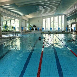 Uinti opiskelijat / 16+v (5207VK)