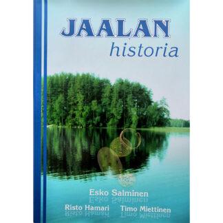 Jaalan historia (431205)