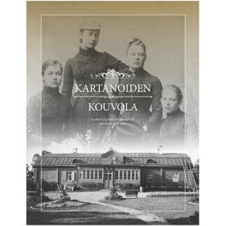 Kartanoiden Kouvola (431313)