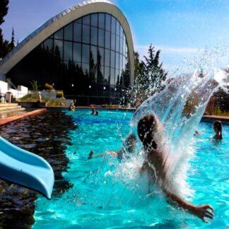 Uinti lapset 5 - 15 v. (5203VK)