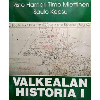 Valkealan historia osa 1 (438806)